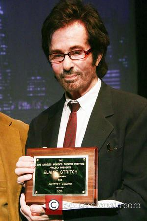 George Chakiris - 22nd Annual Los Angeles Women's Theatre Festival at Electric Lodge - Venice, California, United States - Friday...