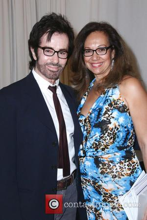 George Chakiris and Priscilla Valldejuli
