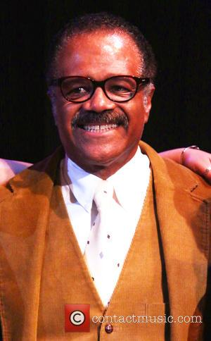 Ted Lange - 22nd Annual Los Angeles Women's Theatre Festival at Electric Lodge - Venice, California, United States - Friday...