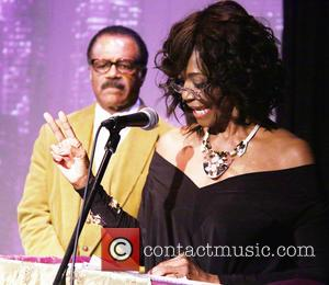 Ted Lange and Margaret Avery