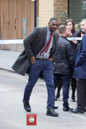 "James Bond Author Anthony Horowitz Apologises For ""Street"" Description Of Idris Elba"