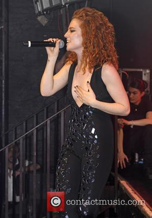 Shots of British singer songwriter Jess Glynne as she performed live at the popular night G-A-Y at the Heaven nightclub...