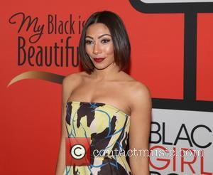 Bridget Kelly - A variety of stars were photographed as they arrived to the 'Black Girls Rock!' 2015 event which...