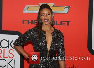 MC Lyte - A variety of stars were photographed as they arrived to the 'Black Girls Rock!' 2015 event which...