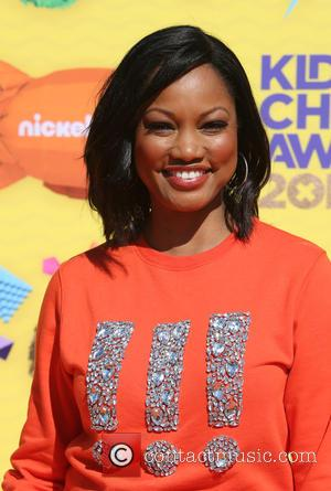 Garcelle Beauvais - A host of stars were snapped as they arrived for Nickelodeon's 28th Annual Kid's Choice Awards 2015...