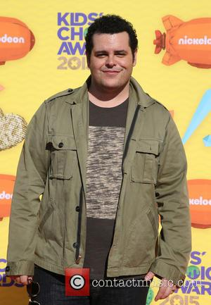 Josh Gad - A host of stars were snapped as they arrived for Nickelodeon's 28th Annual Kid's Choice Awards 2015...