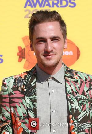 Kendall Schmidt - A host of stars were snapped as they arrived for Nickelodeon's 28th Annual Kid's Choice Awards 2015...