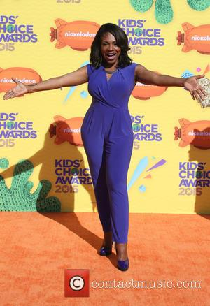 Sheryl Lee Ralph - A host of stars were snapped as they arrived for Nickelodeon's 28th Annual Kid's Choice Awards...