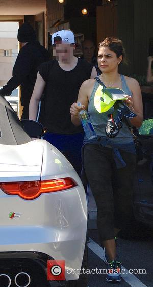 Bad Girls Club Star Linsey 'Jade' Berardi Dead At 22