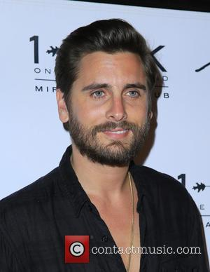 Scott Disick - 1 Oak Las Vegas at The Mirage Hotel & Casino Presents a Special Appearance By Scott Disick...