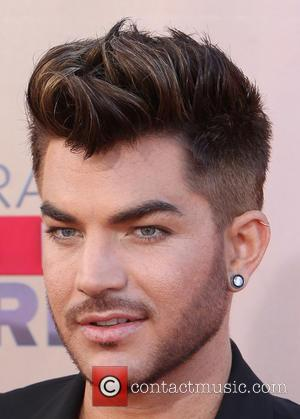 Adam Lambert - A variety of stars were photographed as they attended the 2nd Annual iHeartRadio Music Awards which were...