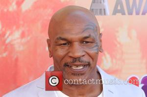 Mike Tyson Falls Victim To Party Prank
