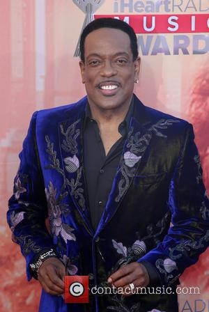 Charlie Wilson - A variety of stars were photographed as they attended the 2nd Annual iHeartRadio Music Awards which were...