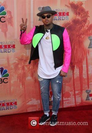 Chris Brown Reportedly Suspected Of Las Vegas Assault