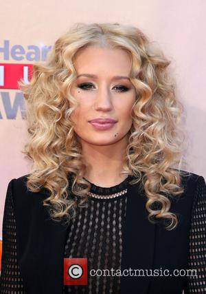 Iggy Azalea Apologises For Letting Fans Down After Cancelling Great Escape Tour