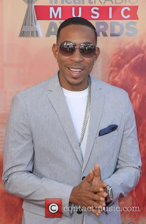 Ludacris - A variety of stars were photographed as they attended the 2nd Annual iHeartRadio Music Awards which were held...