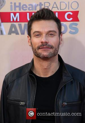 Ryan Seacrest - A variety of stars were photographed as they attended the 2nd Annual iHeartRadio Music Awards which were...