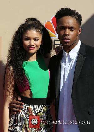 Zendaya and Guest