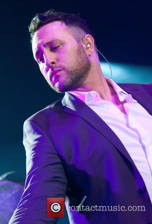 Antony Costa - Blue perform live at The Roundhouse at Roundhouse, The Roundhouse - London, United Kingdom - Sunday 29th...