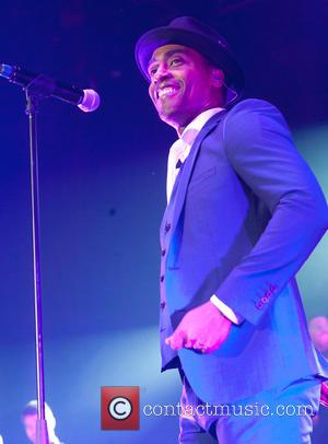 Simon Webbe - Blue perform live at The Roundhouse at Roundhouse, The Roundhouse - London, United Kingdom - Sunday 29th...