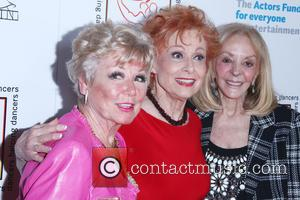 Mitzi Gaynor, Carol Lawrence and Joni Berry