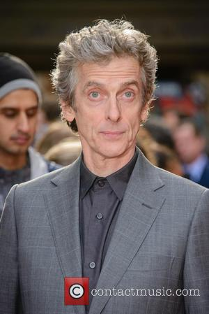 "Steven Moffat Talks 'Doctor Who' Movie: ""There's Money To Be Made But That's Not The Point"""