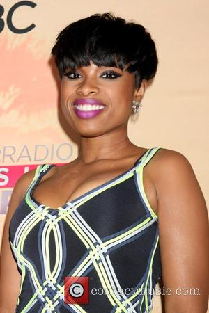 Jennifer Hudson - A host of stars were snapped in the iHeart Radio Music Awards 2015 Press Room after the...