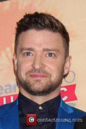 Justin Timberlake - A host of stars were snapped in the iHeart Radio Music Awards 2015 Press Room after the...