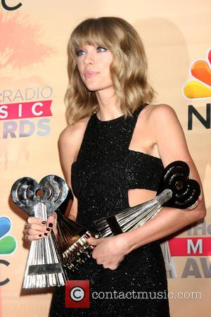Best Moments From The Star-Studded iHeartRadio Music Awards 2015 [Photos]