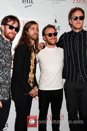 Imagine Dragons & Reo Speedwagon Teaming Up For Tv's Mash-up Monday Gig