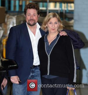 Michael Ball and Victoria Wood