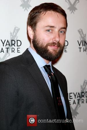 Vincent Kartheiser - The 2015 Vineyard Theatre Gala at the Edison Hotel Ballroom - Arrivals. at Edison Hotel Ballroom, -...