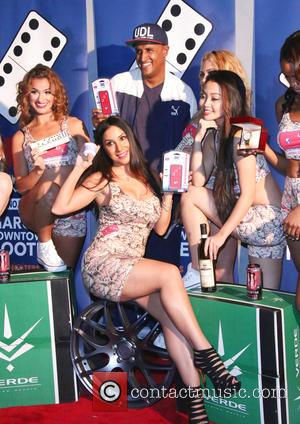 Heather Alexandra, Darris Love, Liana Mendoza and Victoria Davis