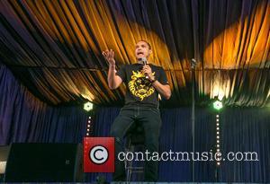 Latitude Festival, Trevor Noah