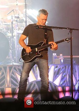 Van Halen, David Lee Roth