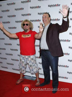 Sammy Hagar and Jon Taffer