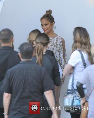 Jennifer Lopez: 'I'm Single'
