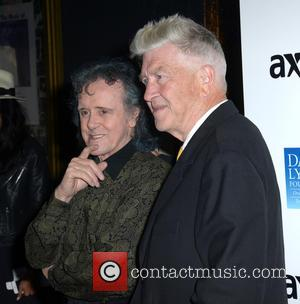 Donovan and David Lynch