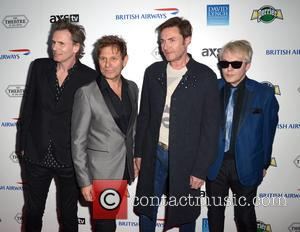 Duran Duran To Receive Silver Clef Honour