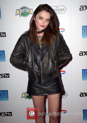 Sky Ferreira Blasts Record Label Bosses In Twitter Rant