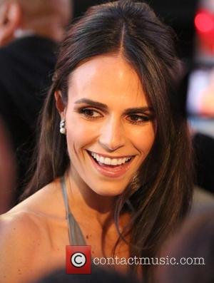 Jordana Brewster - World premiere of 'Furious 7' at the TCL Chinese Theatre IMAX - Outside Arrivals - Los Angeles,...