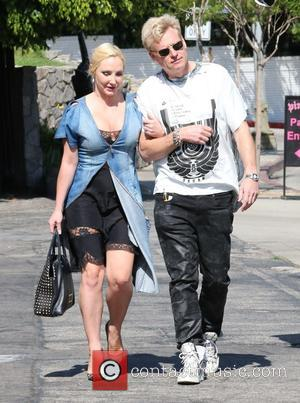 Joe Simpson and Nikki Lund
