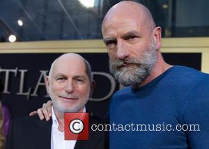 Gary Lewis and Graham McTavish