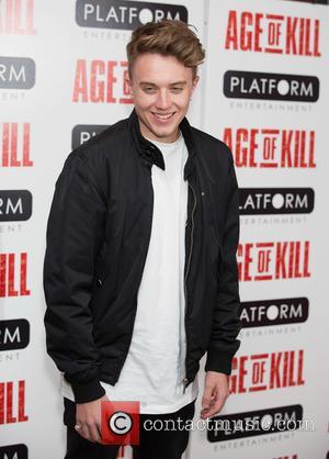 Roman Kemp In Talks 'To Host The Xtra Factor'