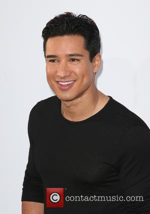 Mario Lopez - Premiere of 'Furious 7' at the TCL Chinese Theatre IMAX at TCL Chinese Theatre IMAX - Hollywood,...