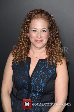 Author and Jodi Picoult