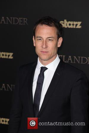 Tobias Menzies - A variety of stars were snapped as they took to the red carpet for the Mid-season premiere...