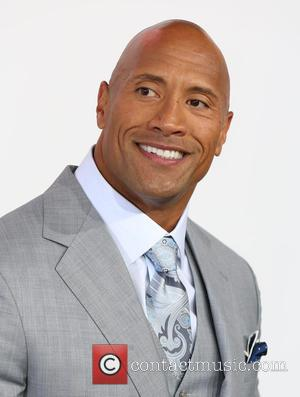Dwayne Johnson - A host of stars were snapped as they attended the world premiere of