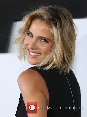 Elsa Pataky - A host of stars were snapped as they attended the world premiere of