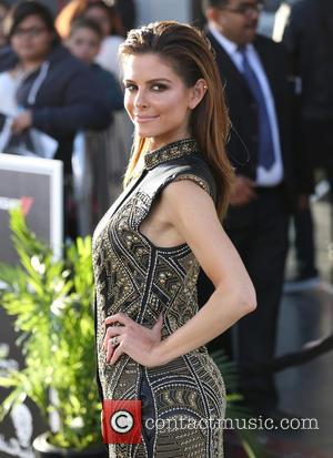 Maria Menounos - A host of stars were snapped as they attended the world premiere of